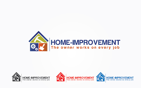 pleasant design ideas home improvement logo improvement remodeling