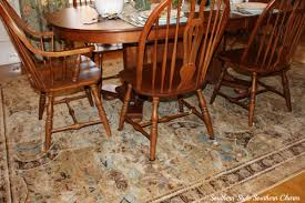 Dining Room Rug Dining Room Rug Review And A Mohawk Giveaway