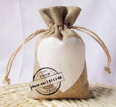 burlap drawstring bags white burlap drawstring bag promotion shop for promotional white