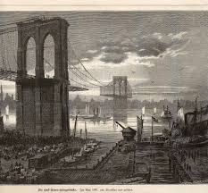 top 10 secrets of the brooklyn bridge 6sqft