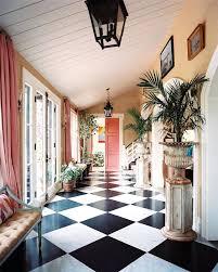 black and white checked floor u2013 laferida com