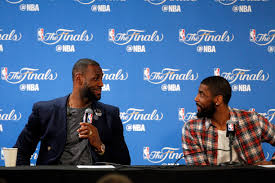 lebron james and kyrie irving add incredible chapter to nba finals