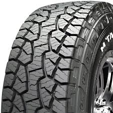 Good Conditon Used 33 12 50 R15 Tires 33 12 5 15 Hankook Dynapro A T Rf10 108r Owl Tires Walmart Com