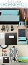 Martha Stewart Desk Organizer by Best 25 Martha Stewart Office Ideas On Pinterest Home Office