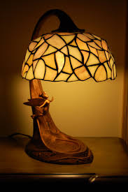 stained glass lamps home designs
