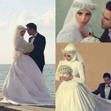 indonesian muslim wedding dress traditional indonesian wedding