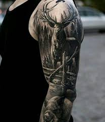top 100 best sleeve tattoos for men cool design ideas