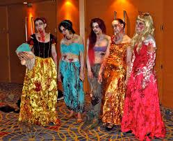 Zombie Princess Halloween Costume Zombie Wizard Oz Group Costumes Group Halloween Halloween
