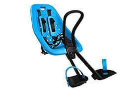 siege velo b yepp siège enfant pour vélo taille mini bleu n a amazon fr