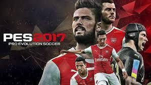 pes apk file pes 2017 pro evolution soccer apk android free