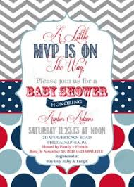 sports themed baby shower ideas sports themed baby shower invitations plumegiant