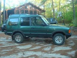 old land rover discovery 1991 land rover discovery 2 door only one in the usa 9500