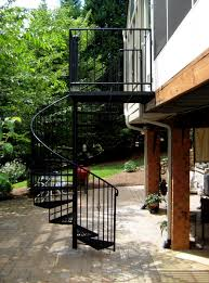 Home Interior Design Kit Alluring Home Interior Design With Various Wrought Iron Spiral