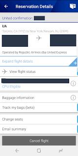track my bag beta page 2 flyertalk forums