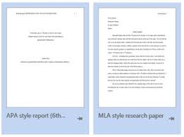 Template For Apa finding mla and apa templates in ms word from the research desk