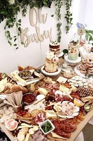 wedding platters 10 hot party trends for 2017 grazing platters graduation party