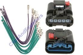 1996 dodge dakota blower motor amazon com chrysler blower resistor harness repair kit 5017124ab
