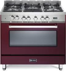 verona appliances dealers verona range 100 kitchen range verona vefsge365nbu 36 inch pro style dual fuel range with 5 sealed