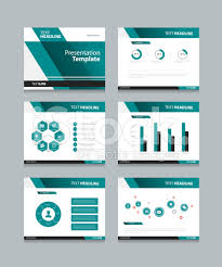 ppt design templates stock illustration 74898751 business presentation and powerpoint
