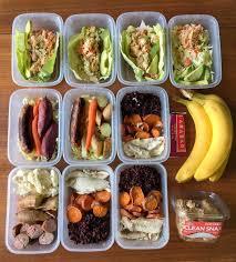 mealprepmondays 10 easy breezy food prep ideas february week 1