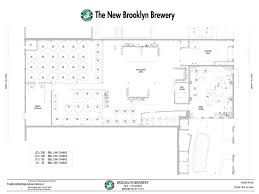Floor Plan Of A Warehouse by The Expansion Is Upon Us Blog Brooklyn Brewery