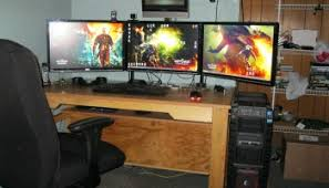 The Ultimate Game Room - tips for creating the ultimate gaming room
