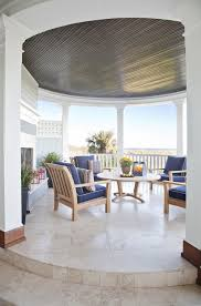elegant kingsley bate in deck contemporary with open staircase