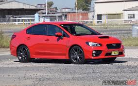 subaru coupe 2015 2016 subaru wrx review manual u0026 cvt auto video performancedrive