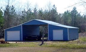 metal garage uses horse barns steel building garages