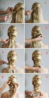 medium length hairstyle tutorials step by step hairstyles for medium length hair hairstyle picture
