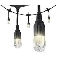 upc 030878321433 8 light 24 ft led outdoor decorative string