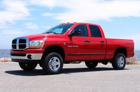 dodge mitsubishi truck 2006 2007 dodge ram dakota with manual transmissions recalled