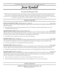 Sample Pastry Chef Cover Letter Sample Resume Chef Resume Cv Cover Letter