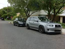subaru fozzy sticker lowered foresters page 13 nasioc