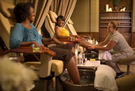 walt disney world spas engage the senses pamper and renew walt