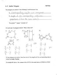 printables similar polygons worksheet ronleyba worksheets printables