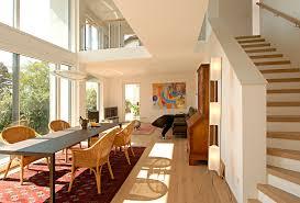Gallerie Wohnzimmer Berlin 03 2013 Bauen In Hanglagen Mit Poroton Ziegeln Villa Mit
