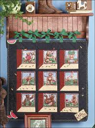 free quilt patterns for attic window quilted wall hanging