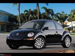 bug volkswagen 2007 vw to launch beetle in india team bhp