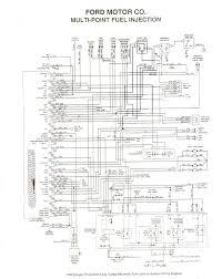 ford 2 3l turbo motor swap wiring diagrams