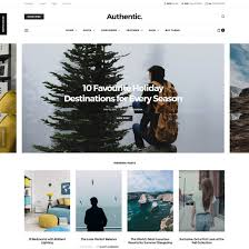 10 best wordpress blog themes and templates for 2017