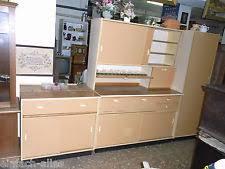 küche 50er stilmöbel küchenschränke ab 1945 ebay