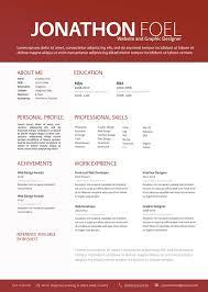 Graphic Design Resume Samples Pdf by Graphic Designer Resume Template Haadyaooverbayresort Com