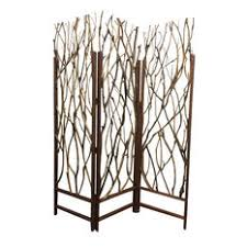 rustic screens and room dividers houzz