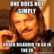 Er Memes - large collection of er opiate narcotic humor memes medical