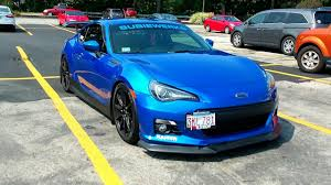custom subaru brz turbo a custom racing subaru brz youtube