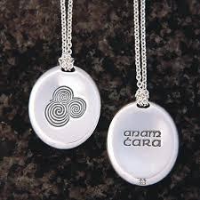 anam cara symbol jewelry laurel elliott designer celtic pendants laurel