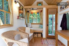 cozy tiny house for rent in olympia wa