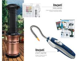 Hiland Tall Outdoor Patio Heater by Bernzomatic Outdoor Patio Heater Home Design Ideas And Pictures
