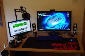 show off your computer laptop setup page 3 feed the beast